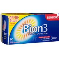 Bion 3 Séniors 90 comprimés