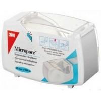 Micropore, sparadrap microporeux