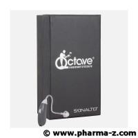 Octave Assistant d'écoute + piles par Sonalto