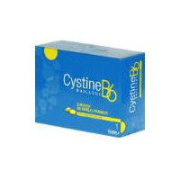 CYSTINE B6 BAILLEUL Bte de 120