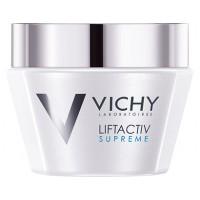 Vichy LIFTACTIV SUPREME peau sèche à très sèche