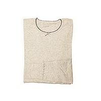 Dooderm Tee-Shirt Manches Longues Femme