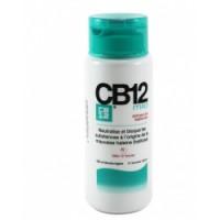CB12 haleine fraiche menthe légère