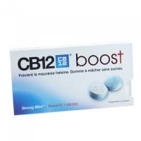 CB12 boost gomme à mâcher