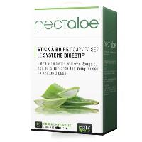 Stick à boire nectaloe (aloe vera)