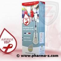 Autotest depistage VIH (sida)