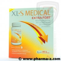 XLS medical extra fort bte 120 cp