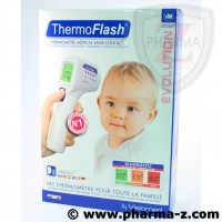 Thermoflash LX-260T Parlant.