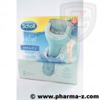 Rape Rechargable Velvet Smooth SCHOLL