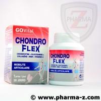 Chondroflex govital 60 cpr