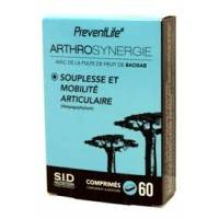 Preventlife Arthro Synergie.