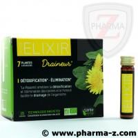Elixir Draineur