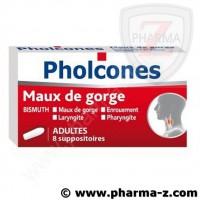 Pholcones