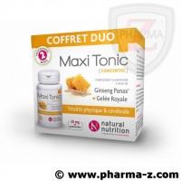 Maxi Tonic Coffret Duo