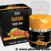 Sidn Guarana
