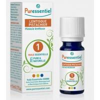 Huile Essentielle Lenstique pistachier 5mL Puressentiel