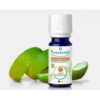 Huile Essentielle Mandarine verte BIO 10mL Puressentiel