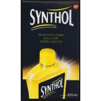 Synthol solution
