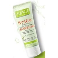 Hyséac Emulsion Hydra Matifiante.