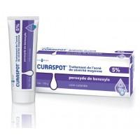 CURASPOT 5 % gel