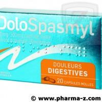 DoloSpasmyl  20 Capsules Molles