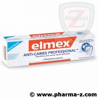 Elmex Anti-Caries Professional