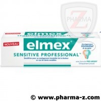 Elmex Sensitive Professional 75ml.