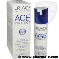 Uriage Age Protect Fluide Multi-actions