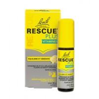 Rescue Plus Spray