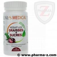 XLS Medical Perte de Poids + 120 comprimés