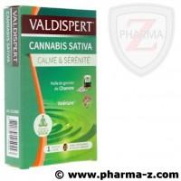 Valdispert Cannabis Sativa