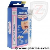 Urgo Filmogel Dentilia