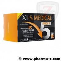XLS Medical Force 5, 180 gélules