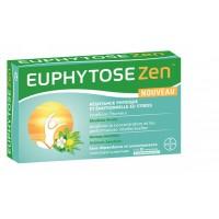 Euphytose Zen comprimés