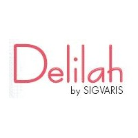 Delilah Bas Auto-Fixants Caramel