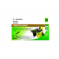 Arkofluide Detox Bio.
