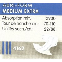 AbriForm Medium Extra Sachet 4162 - 43062