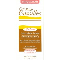 Cavailles Gel soin Toilette Intime.