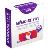 Mémoire Vive.