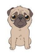 chien, animal triste, déprimé